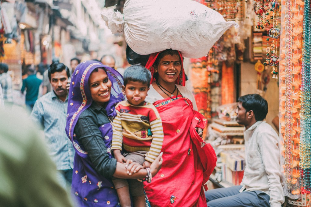 Women smiling in india .jpg