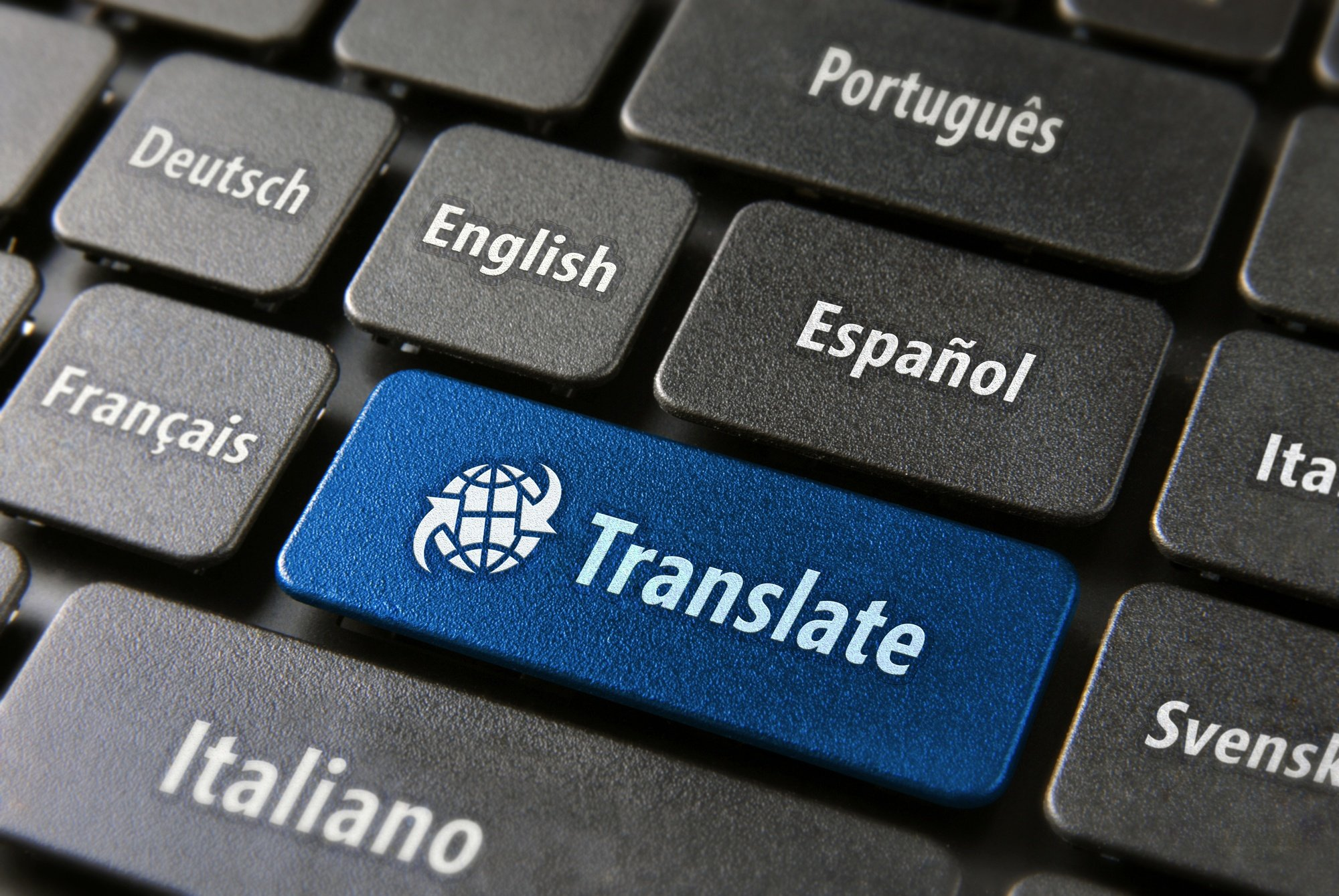 Brief History of Translation: Everything You Need to Know
