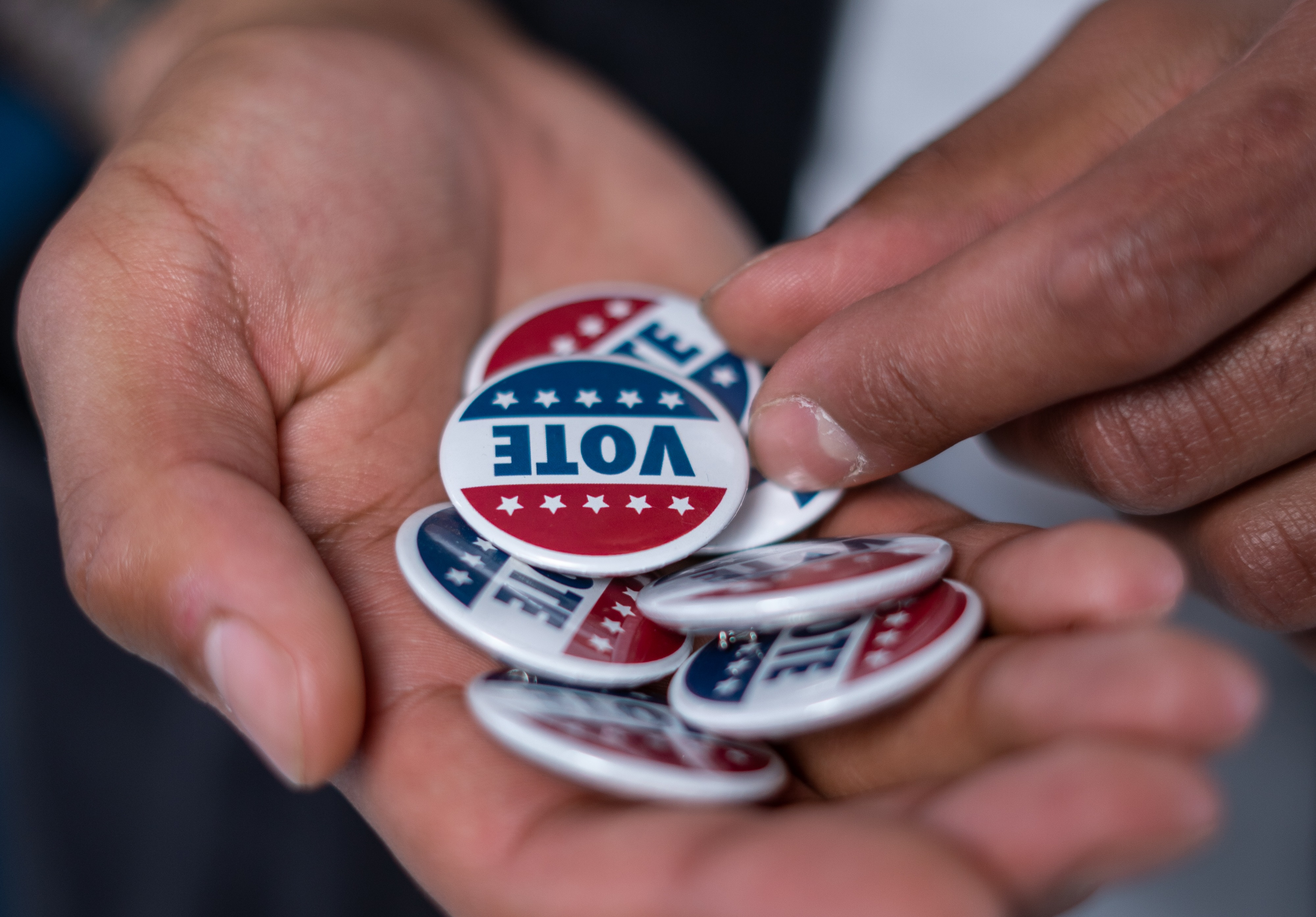 Language Access For Voters